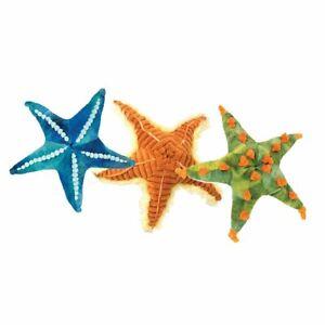 "Wild Republic Mini Cuddlekins Starfish 8"" Soft Plush Toy"