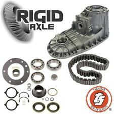 Transfer case rebuild kit ford ebay ford np271 transfer case rebuild kit w front half bearings gaskets seals chain sciox Images