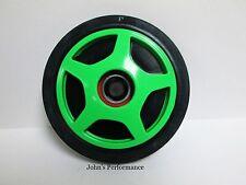 OEM Arctic Cat Green Snowmobile Idler Wheel Suspension Wheel 0604-980
