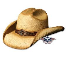 Chapeaux marrons pour homme, taille M (56 - 57 cm)