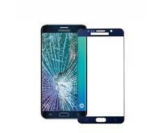 CRISTAL TACTIL PANTALLA LCD PARA SAMSUNG GALAXY NOTE 5 N920F Azul Oscuro