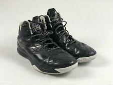 Peak - Black Basketball Shoes (Men's 17) - Used