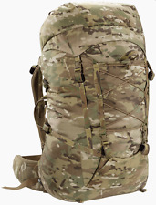 Arc'Teryx LEAF Khyber 80 backpack assault pack Multicam NEW hiking military