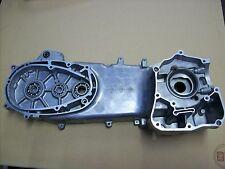 Original Caja Del Cigüeñal Carcasa del motor izquierda MALAGUTI CIAK 125 , KYMCO