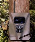 Spartan HD Trail Camera Security Lock Box GoCam SR1-IR SR1-BK SR1-2Gi SR1-2Gb