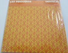 "LES INNOCENTS - CD SINGLE PROMO ""DENTELLE"" - COMME NEUF"