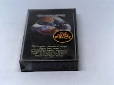 Europe - Wings of Tomorrow - Cassette - SEALED