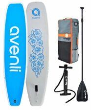 Tavola Stand Up Paddle Sup Gonfiabile ZRay Yoga 335x81x15 Kg 130 - Kayak Canoa