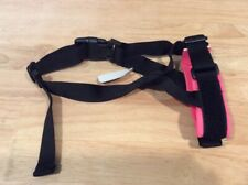 Soft & Adjustable Muzzle Guard for Dogs - Prevent Biting, Barking & Chewing