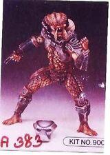 """10""""Predator Daring Sci-Fi Movie Vinyl Model Kit 1/8"""