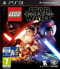 Warner LEGO Star Wars - Ps3