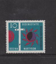 WEST GERMANY MNH STAMP DEUTSCHE BUNDESPOST 1963 REGINA CHURCH  SG 1311