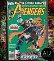 Avengers #196 VG/FN 5.0 (Marvel)