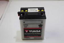 YUASA BATTERY YB14L-A1