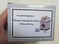 Midwest of Cannon Falls Women's Accessories Series Phb:Washing Machine w/Clothes