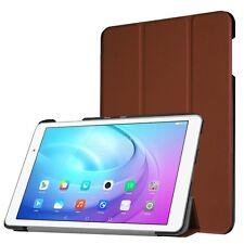 Smartcover Braun pour Huawei MediaPad M3 8.4 Pouces