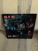 "REO Speedwagon ""Hi Infidelity"" Vinyl LP/Album 1980 Epic/CBS Records"