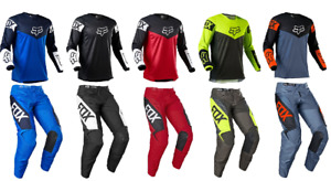 2021 Fox Racing Kids Youth 180 Revn Pant & Jersey Riding Gear Combo Dirt Bike
