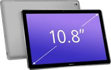 "Huawei Mediapad M5 Octa Core 10.8 "" IPS Android 8.0 Gris 32gb Tablette,Bluetooth"