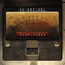 42 Decibel - Overloaded CD Steamhammer