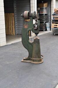Little Giant 25 LB Power Hammer