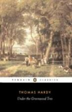 Under the Greenwood Tree by Thomas Hardy (1999, UK-B Format Paperback, Revised edition)