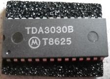 IC TDA3030B CTV SECAM Adapter, 1 Stück NOS, Motorola