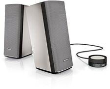 Enceintes Bose pour ordinateur
