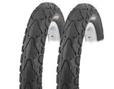 2 Kenda pneus vélo 12 POUCES PNEU (12.5 x 2.25) 62-203 poussette pneu