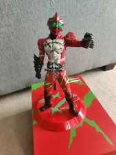 RAH Real Action Heroes GENESIS Masked Kamen Rider Amazon Alfa Alpha Figure