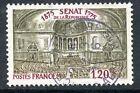 STAMP / TIMBRE FRANCE OBLITERE N° 1843 CENTENAIRE DU SENAT