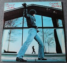 Billy Joel, glass houses, LP - 33 tours