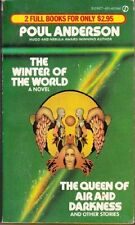 Winter of the World / Queen of Air and Darkness
