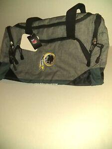 Washington Redskins The Northwest Company Duffel Bag, NWT. Free Shipping!
