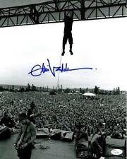 REPRINT - EDDIE VEDDER Pearl Jam Autographed Signed 8 x 10 Photo Poster RP