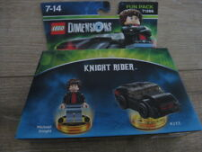NEW LEGO Dimensions - Knight Rider Fun Pack - 71286