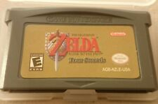 The Legend of Zelda: A Link to the Past (Nintendo Game Boy Advance, 1992)