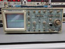 3 Channel / 8 Trace Oscilloscope,  60 MHz