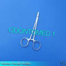 """Webster Needle Holder 4.5"""" Surgical Instruments"""