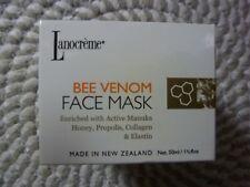 LANOCREME~~BEE VENOM~~FACE MASK 1 3/5 OZ 50ML NIB EXPIRES 6/26/2023