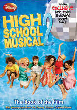 "Disney High School Musical 2"" (Disney Book of th, Good, Books, mon0000131154"