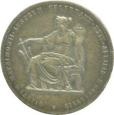 Österreich Ungarn Doppelgulden 1879 Sissy  Silber #LXS64