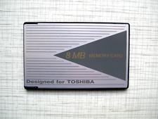 PC Card PCMCIA  Speicherkarte  Memory Card