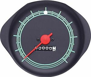 OER Reproduction Speedometer 1967-1972 Chevy and GMC Pickup Truck