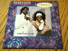 "Yarbrough & Peoples-I allumée 'T LIE 7"" vinyle PS"