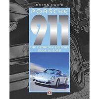 Porsche 911: The Definitive History 2004-2012 by Brian Long (Hardback, 2016)