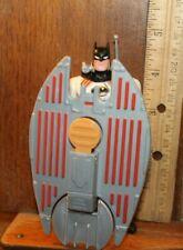 1994  BATMAN THE ANIMATED SERIES Anti-Freeze Batman Action Figure Kenner