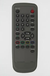 Replacement Remote Control for Sanyo CE21DN9-B