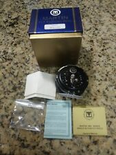 Martin MG10 Fly Reel With Box (MINT) MG-10 MG Vintage Fly Reel