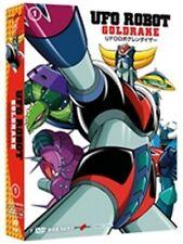 Ufo Robot Goldrake - Volume 1 (7 DVD)